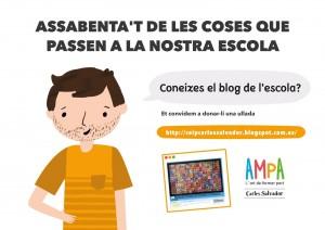 AMPA-blogEscola