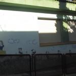 Mural anterior