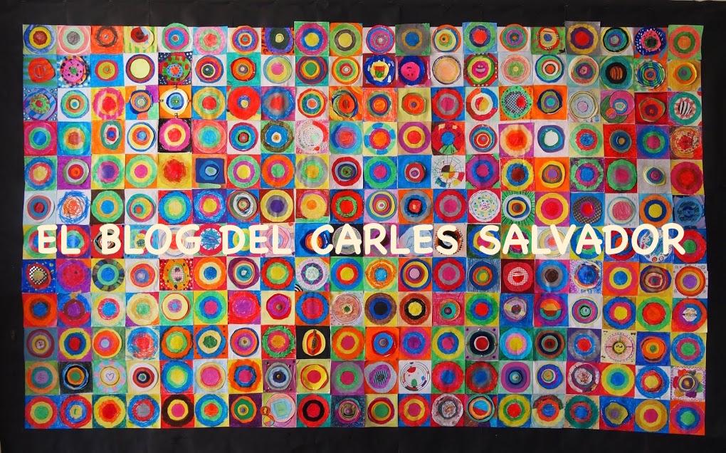 Blog Carles Salvador