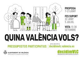 decidim VLC-cartell
