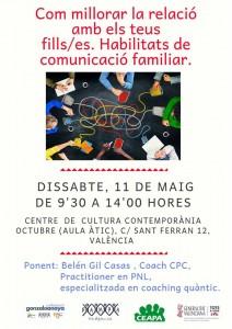 FAMPA-Curs comunicacio