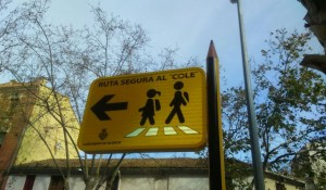 ruta segura cole III